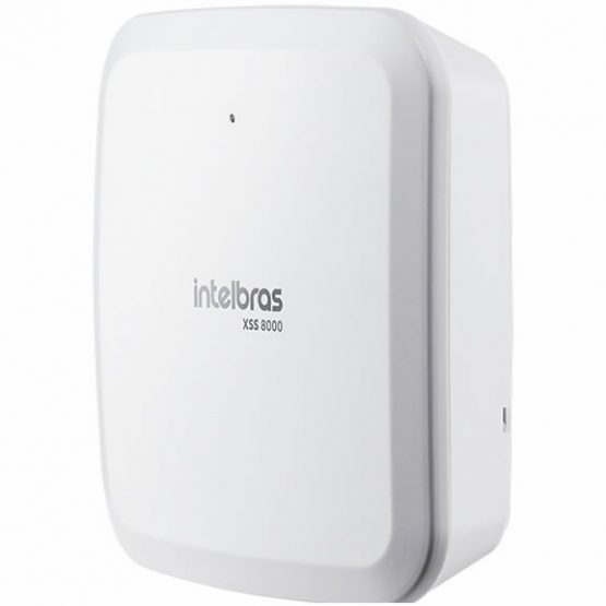 Sirena Interior Inalambrica Intelbras XSS 8000 3