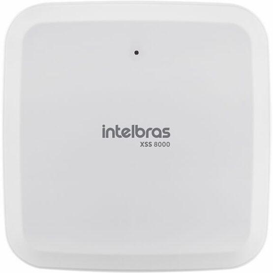 Sirena Interior Inalambrica Intelbras XSS 8000 1