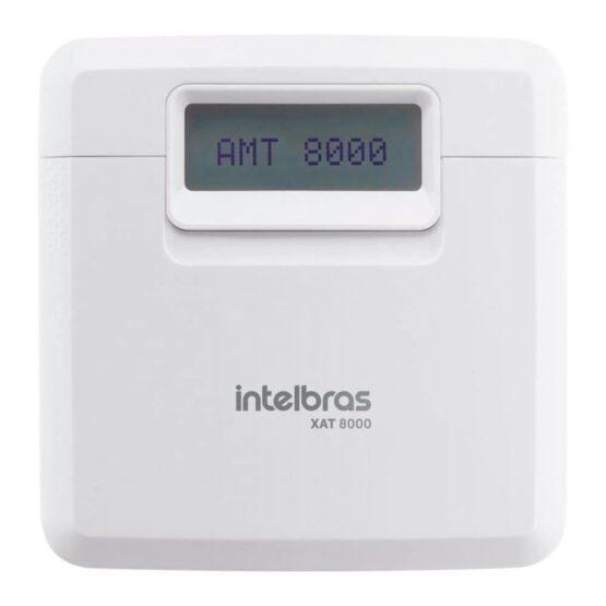 Teclado Inalambrico Intelbras para Centrales de Alarma 1