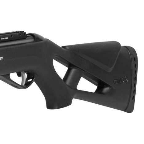 Carabina de Nitro Piston Gamo Whisper Maxxim IGT CAL.4.5 o CAL. 4.5 5
