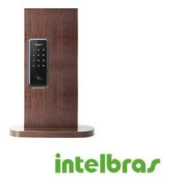 Cerradura Digital Intelbras Exhibidor FR200 1