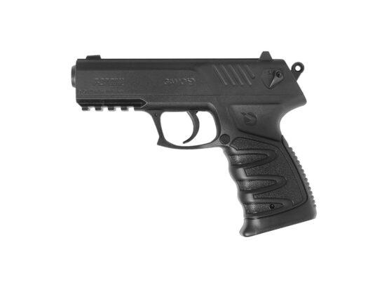 Pistola de Aire Comprimido Gamo P-27 DUAL CAL. 4,5 1