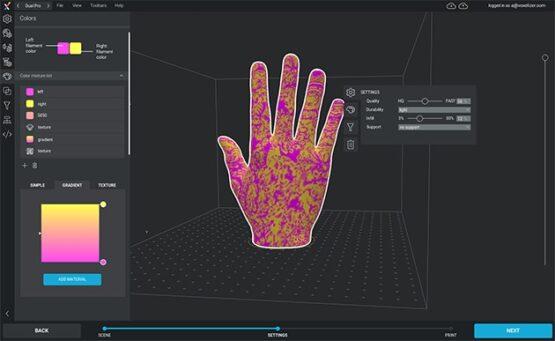 Impresora 3D ZMorph VX Multitool impresion 3D, fresado CNC y grabado laser 5