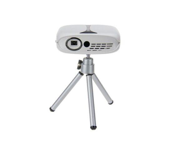 Mini Proyector Wifi Rigal Rd-606w 854x480 - 1000lm 3