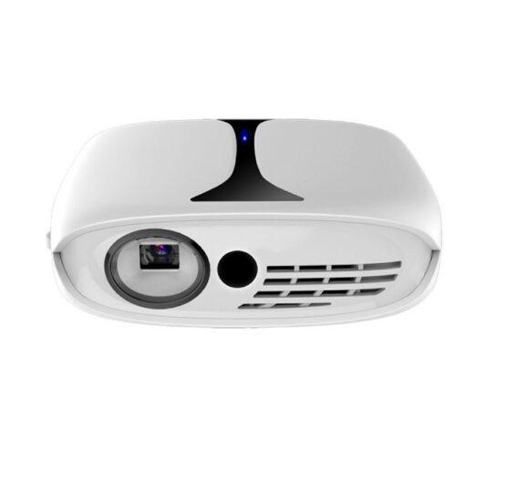 Mini Proyector Wifi Rigal Rd-606w 854x480 - 1000lm 5