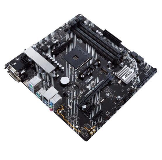 Motherboard Asus B450m-a Ii Prime Am4 2