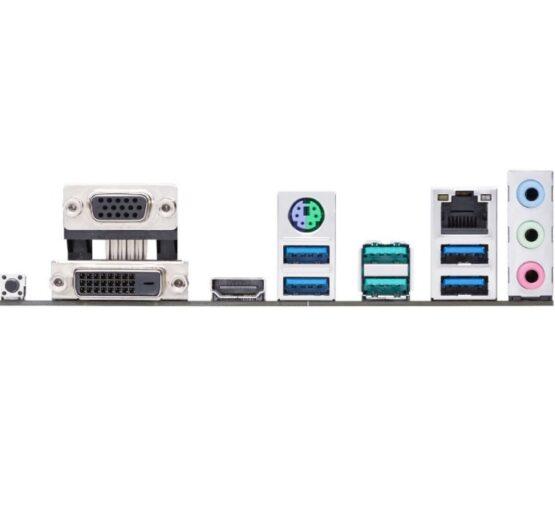 Motherboard Asus B450m-a Ii Prime Am4 3