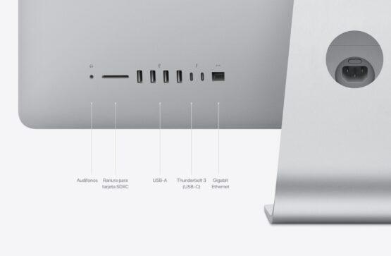 "AIO Imac Apple MXWU2E/A 27"" RET 5K/I5/ 8Gb/ 512Gb GEN10 2"
