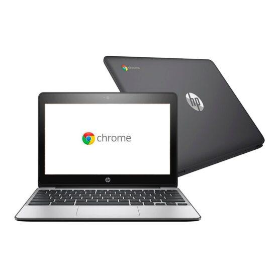 "Chromebook Hp 11-V031NR/ 11,6""/ N3050/ 4Gb/ 16Gb/ Chrome REFAA 2"
