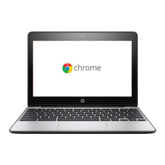 "Chromebook Hp 11-V031NR/ 11,6""/ N3050/ 4Gb/ 16Gb/ Chrome REFAA 1"