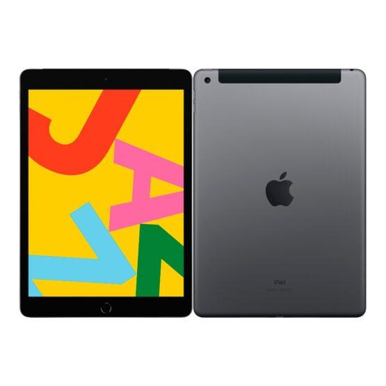 """IPad Apple MYL92LL/A 10,2""""/ Hexa Core/ 3Gb/ 32Gb IPadOS 1"""