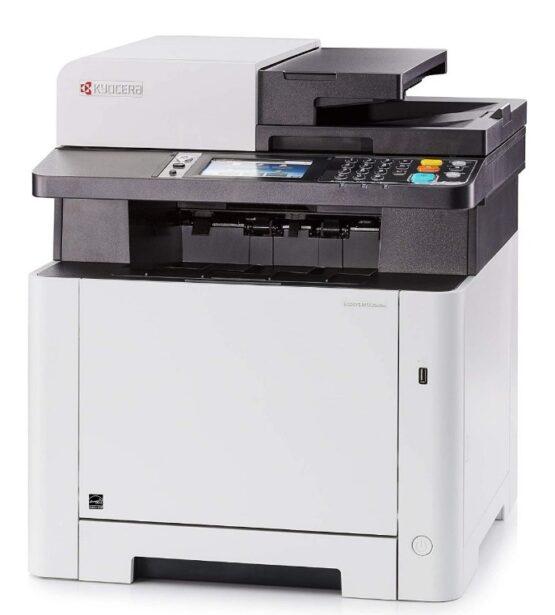Impresora Kyocera multifunción Color M5521cdw 1