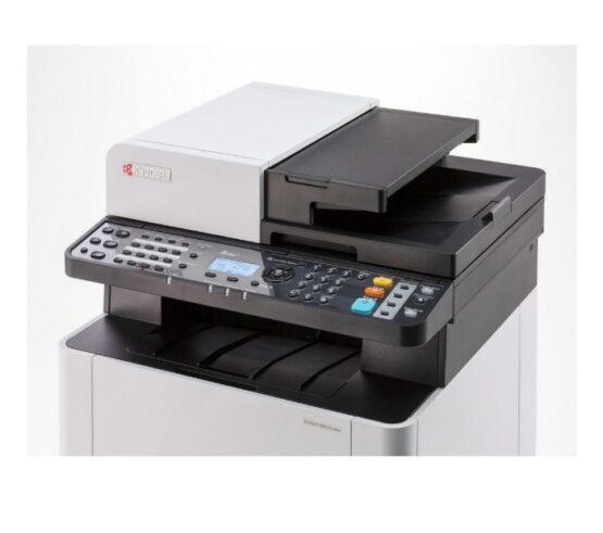 Impresora Kyocera multifunción Color M5521cdw 2