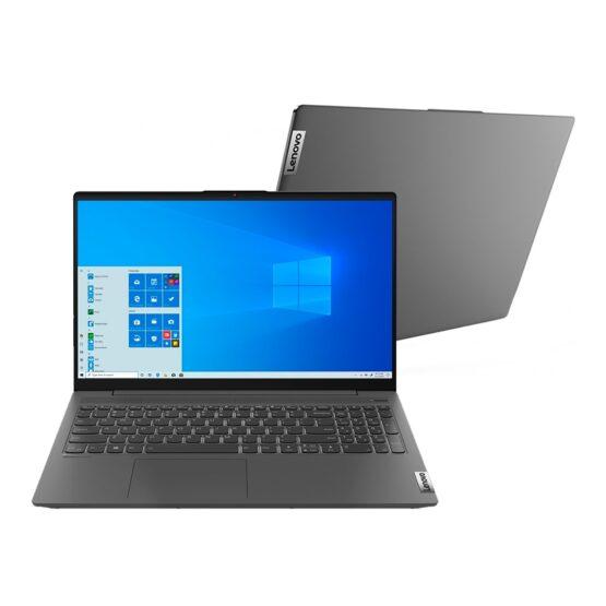 "Notebook Lenovo Ideapad 5 15IIL05/ 15,6""/ Core I7/ 16Gb / 512Gb/ Win10 REFAA 1"