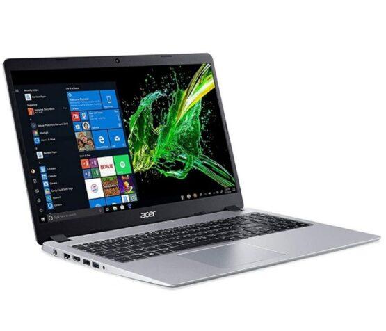 "Notebook Acer A515-43-r19l/ 15.6""/ Ryzen 3/ 4Gb/ 128Gb/ W10h 1"