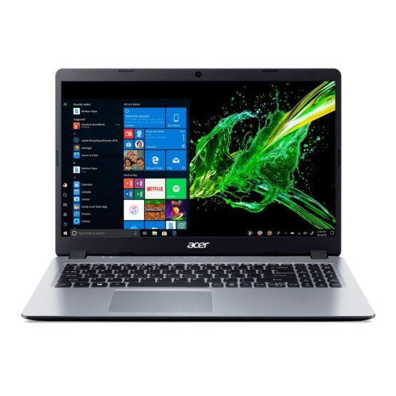 """Notebook Acer Aspire A515-43-R19L/ 15,6""""/ Ryzen 3/ 4Gb/ 128Gb/ Win10 3"""