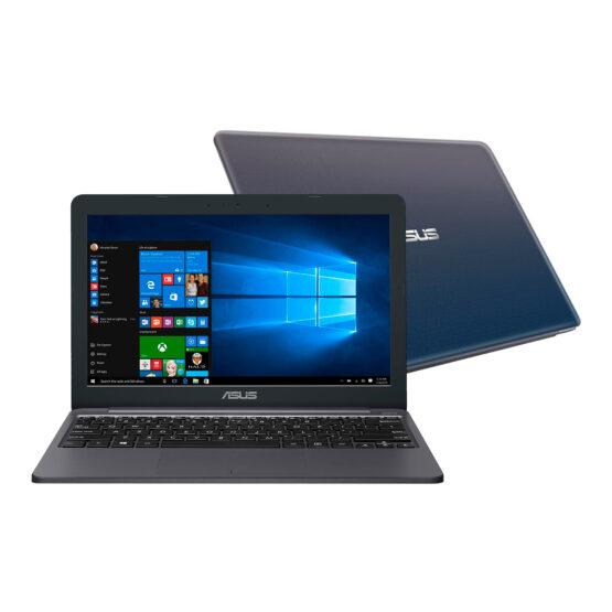 """Notebook Asus 11"""" N3350 / 4GB / 64GB / Win10 1"""