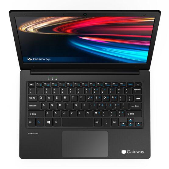 "Notebook Gateway GWTN116-1/A4-9120E/ 11,6""/ 4Gb/ 64Gb Win10 5"