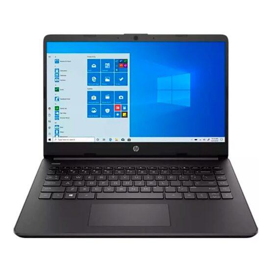 "Notebook Hp 14Z-FQ0000 3020e/14""/ 8Gb/ 128Gb/ Win10 1"