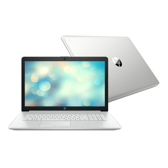 """Notebook Hp 17-BY3676CL/ 17,3""""/ Táctil/ Core I7/ 8Gb/ 512Gb/ Win10 REFAA 1"""