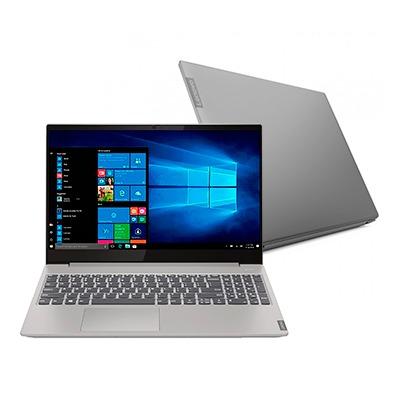 """Notebook Lenovo Ideapad S340/ 15,6""""/ I5/ 8Gb/ 128Gb Win10 REFAA 1"""
