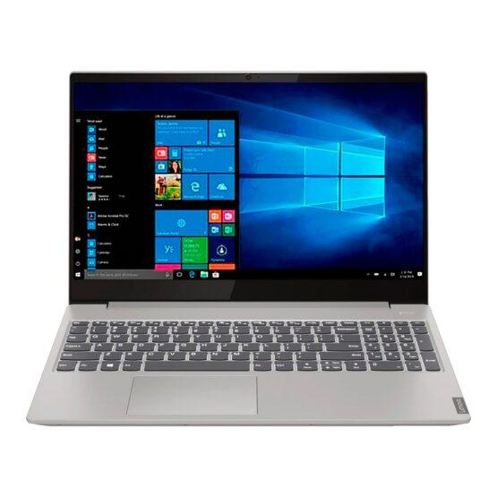 """Notebook Lenovo Ideapad S340/ 15,6""""/ I5/ 8Gb/ 128Gb Win10 REFAA 2"""