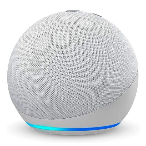 Parlante Amazon Echo Dot 4ta Gen Alexa Wifi Bluetooth 1