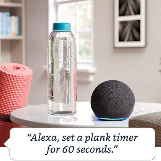 Parlante Amazon Echo Dot 4ta Gen Alexa Wifi Bluetooth 5