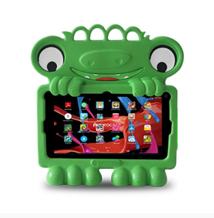 Protector de Tablet Bumper Proactive P/Eutb-745 OEM EURO 1