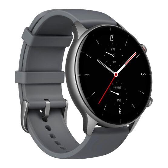 Reloj Inteligente Amazfit Gtr 2e 5atm 4.6 MM Bluetooth Gps 5