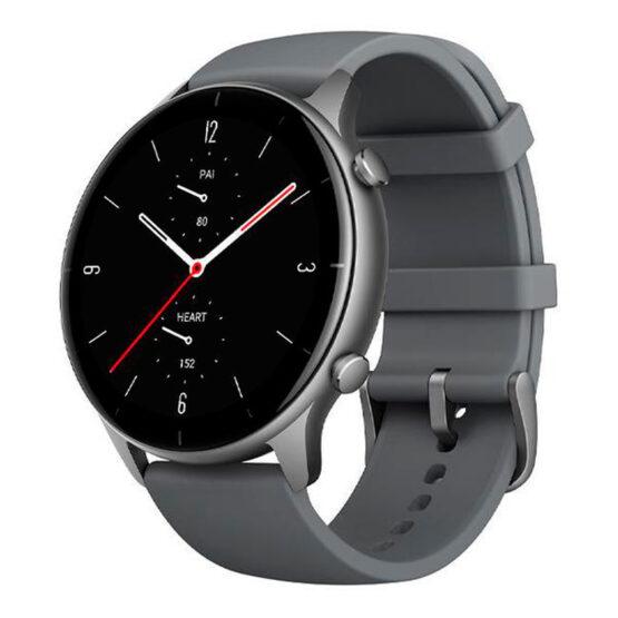 Reloj Inteligente Amazfit Gtr 2e 5atm 4.6 MM Bluetooth Gps 4
