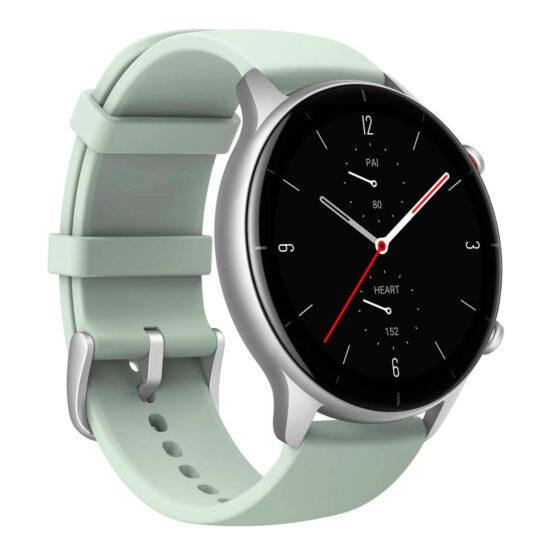 Reloj Inteligente Amazfit Gtr 2e 5atm 4.6 MM Bluetooth Gps 7