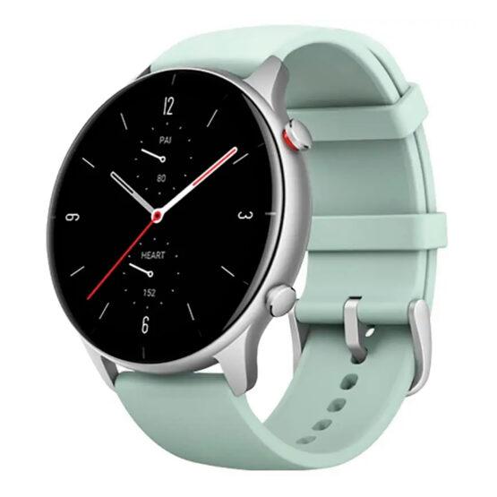 Reloj Inteligente Amazfit Gtr 2e 5atm 4.6 MM Bluetooth Gps 6