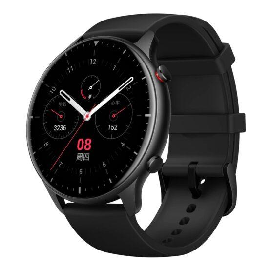Reloj Inteligente Amazfit Gtr 2e 5atm 4.6 MM Bluetooth Gps 2