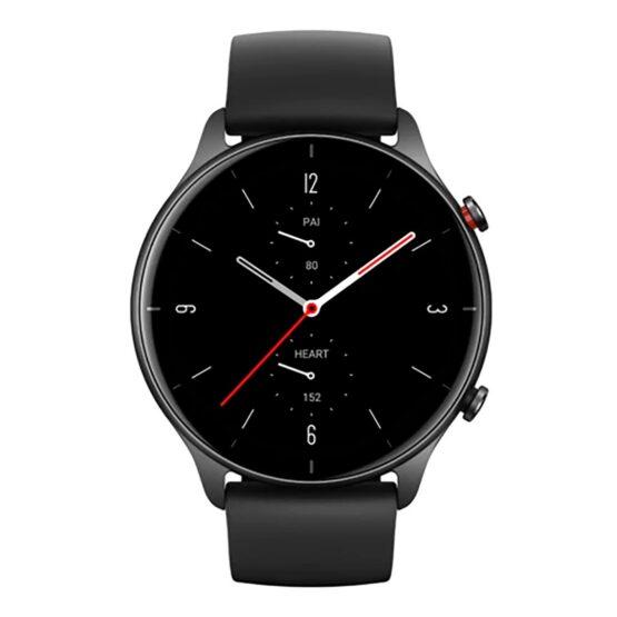 Reloj Inteligente Amazfit Gtr 2e 5atm 4.6 MM Bluetooth Gps 1