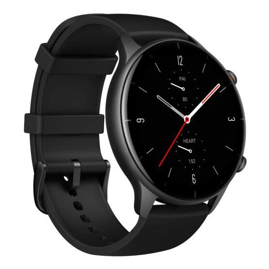Reloj Inteligente Amazfit Gtr 2e 5atm 4.6 MM Bluetooth Gps 3