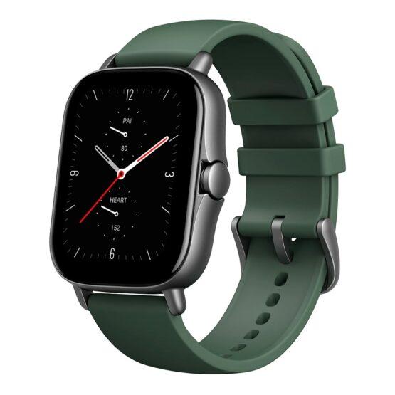 Reloj Inteligente Amazfit Gts 2e 5atm 42.8 Bluetooth Gps 3