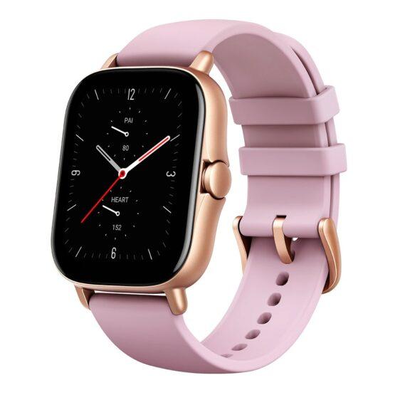 Reloj Inteligente Amazfit Gts 2e 5atm 42.8 Bluetooth Gps 1
