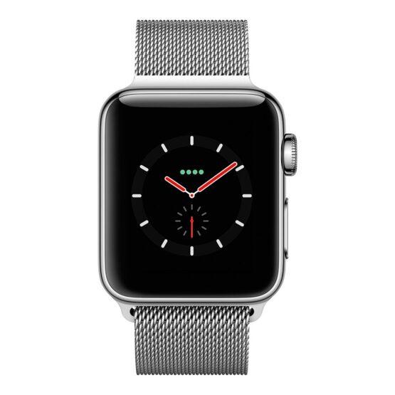 Reloj Inteligente Apple Watch Series 3 38mm 4G Wifi Bluetooth Gps REFA 2