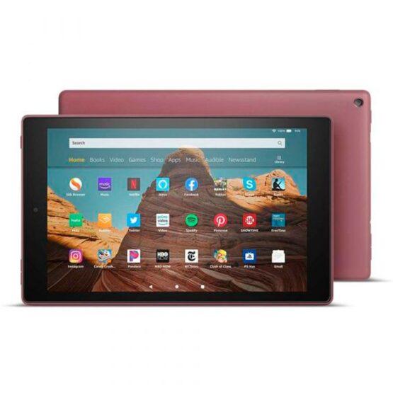 "Tablet Amazon Fire Hd 10""/ 2Gb/ 32Gb / Wifi 2"