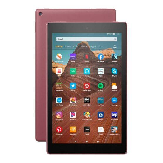 "Tablet Amazon Fire Hd 10""/ 2Gb/ 32Gb / Wifi 1"