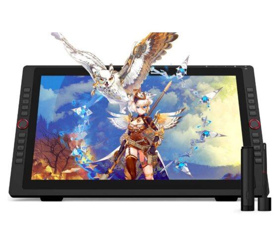 Tableta Digitalizadora C/pant Xp-pen Artist22r Pro 1