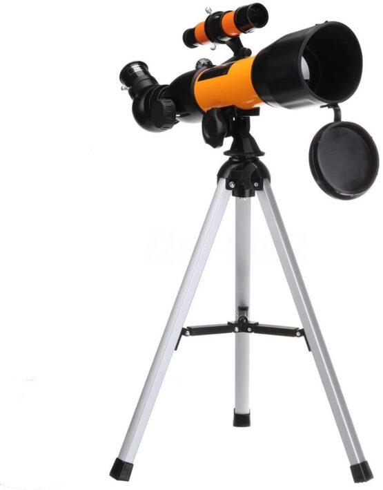 Telescopio Astronomico y Terrestre F36050G 120X 1