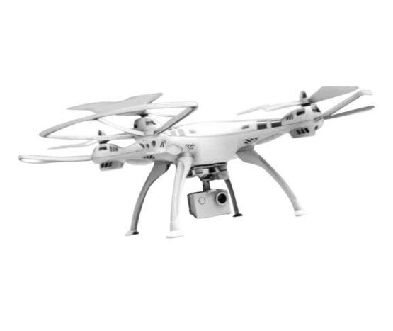 Unonu Ud Mega Drone White 1