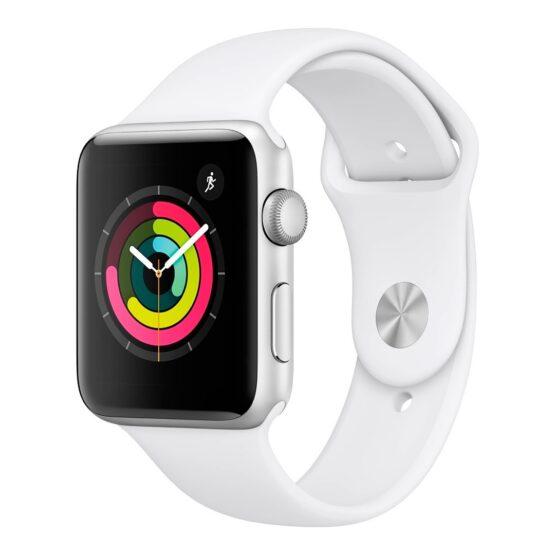 Reloj Inteligente Apple Watch Series 3 42mm Wifi Bluetooth Gps 1