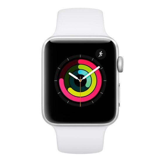 Reloj Inteligente Apple Watch Series 3 42mm Wifi Bluetooth Gps 2