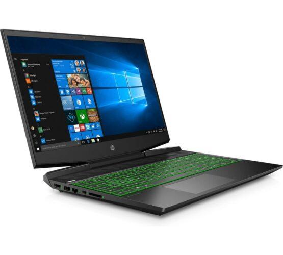 "Notebook HP Pavilion Gaming 15-dk1023la/ 15.6""/ i7/ 12Gb/ 512Gb 3"