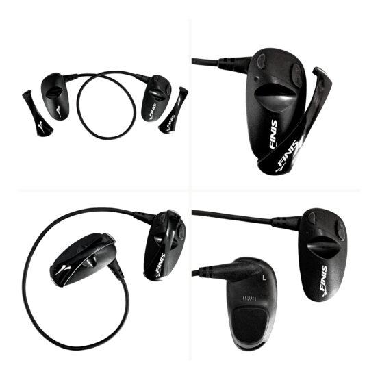 Auriculares Bluetooth Finis para el Agua Amnis Stream 3