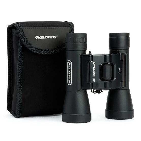 Binocular Celestron UpClose G2 16X32 Roof 71234 5
