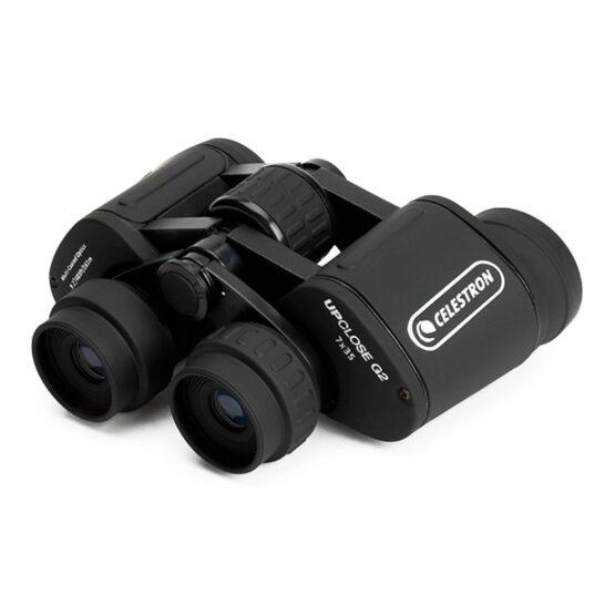Binocular Celestron Upclose G2 7x 35mm 3